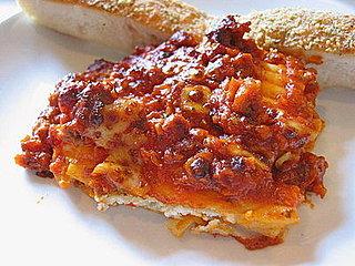Taste Test: Pizza Hut's Tuscani Lasagna