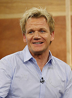 Gordon Ramsay Proposes an Outlaw on Out-of-Season Produce