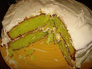 Reader Recipe: Key Lime Cake