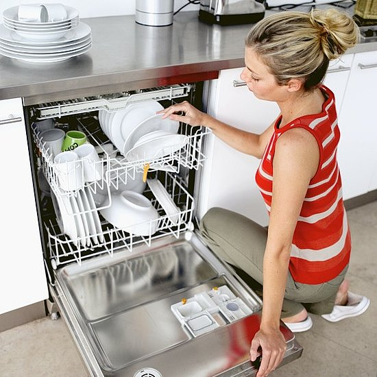 Do You Have a Dishwasher?