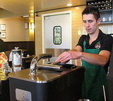 Starbucks's Small Batch Coffee Program Reaches Bay Area