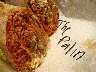 Would You Eat This Palin Sandwich?