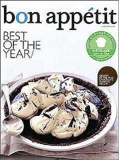 This Year's Best Food Magazine