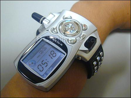 F88 Watch Phone