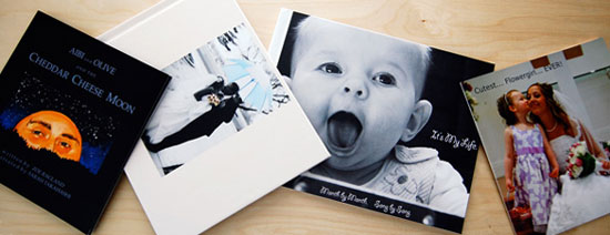Easily Make Custom Photo Books with Inkubook