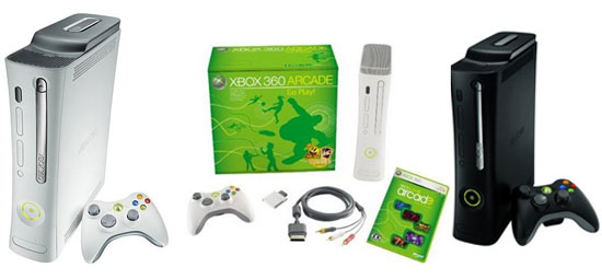 Find the Perfect Xbox 360 for You