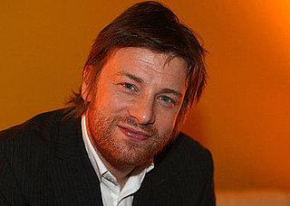 Jamie Oliver Cooks Up Cabaret