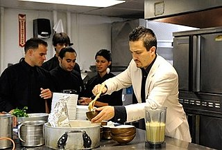 Top Chef Quiz: Restaurant Time