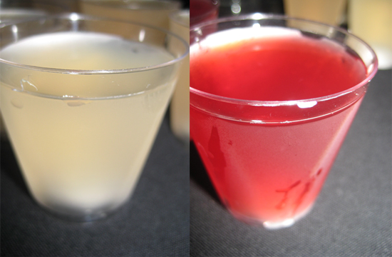 Happy Hour: Sugarade and TechPunch