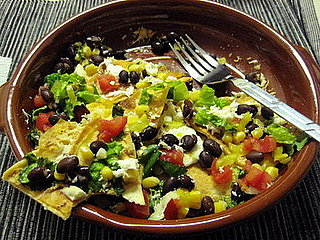 Not Your Regular Nachos: Nachos Frescos