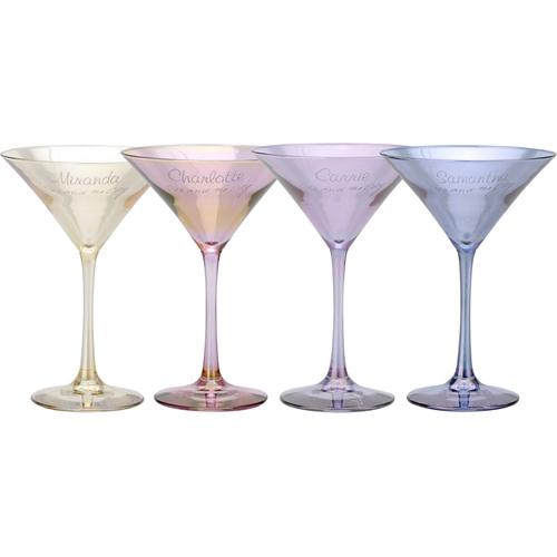 Off to Market: Martini Glasses