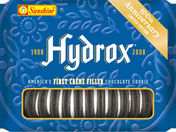 Hydrox Cookies Are Back!
