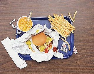 Do You Eat Junk Food?
