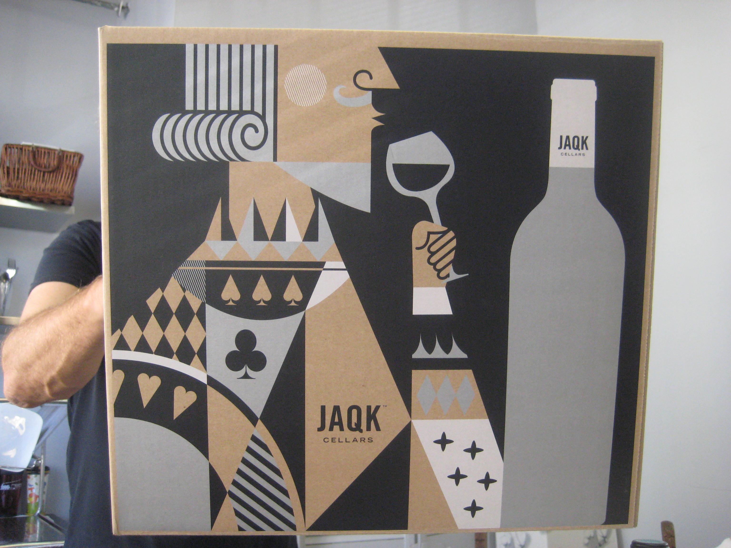 The JAQK box.