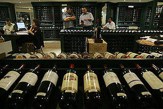 How Much Money Do You Normally Spend on a Bottle of Wine?