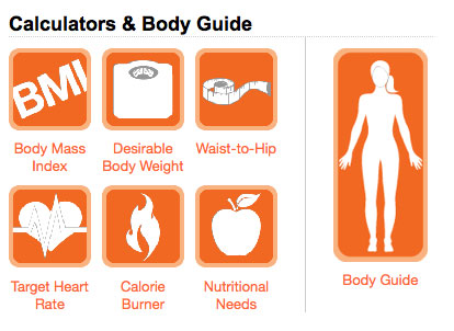 Get Fit With the Health Guide