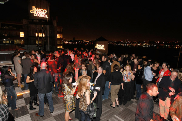 The Roof Top