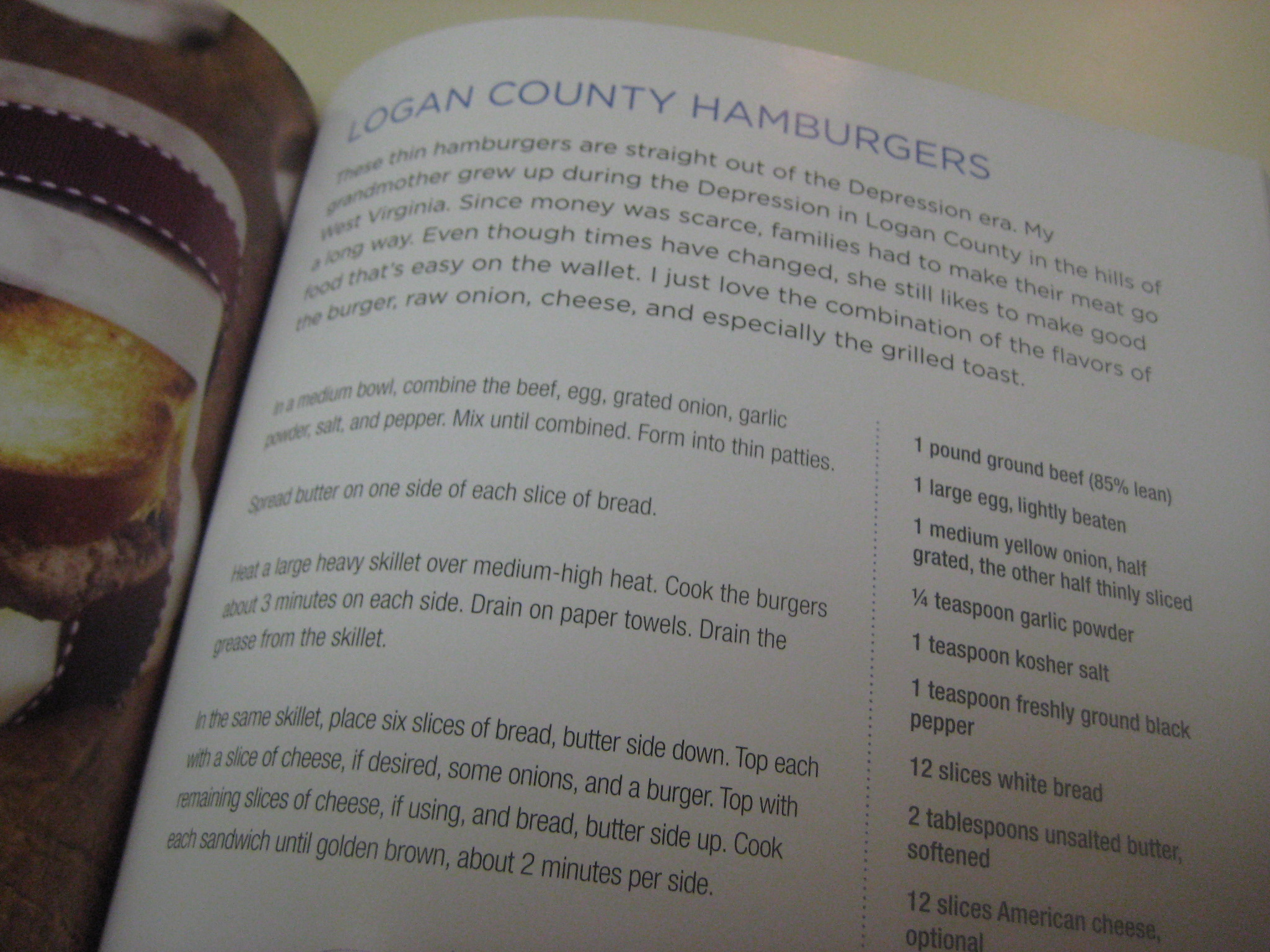 katie lee s logan county the burger bash hosted logan county burgers ...