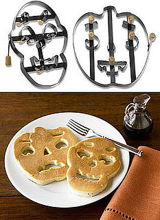 Make a Face Halloween Pancake Molds: Love It or Hate It?