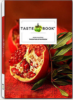 Enter to Win a TasteBook!