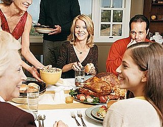 How to Arrange the Seating Chart For Thanksgiving Dinner
