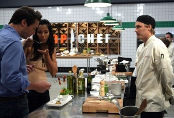 Top Chef Quiz: Breakfast With The Today Show
