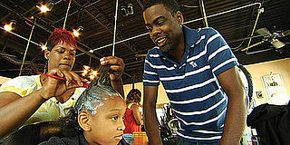 """What Does Chris Rock Know About """"Good Hair?"""""""