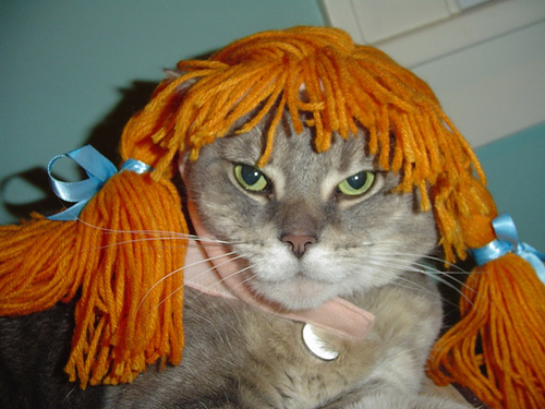 Is This Pippi?