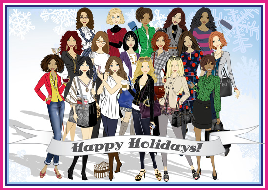 Have a Sugary Sweet Holiday!