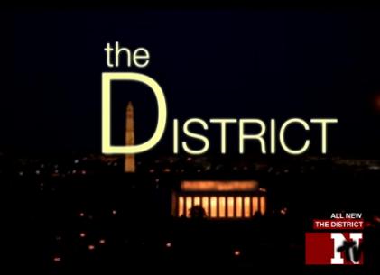 Lighten Up! President Obama Stars in The District!