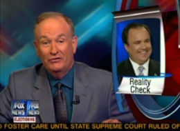 Bill O'Reilly Takes On Scott McClellan Over Talking Points Claim