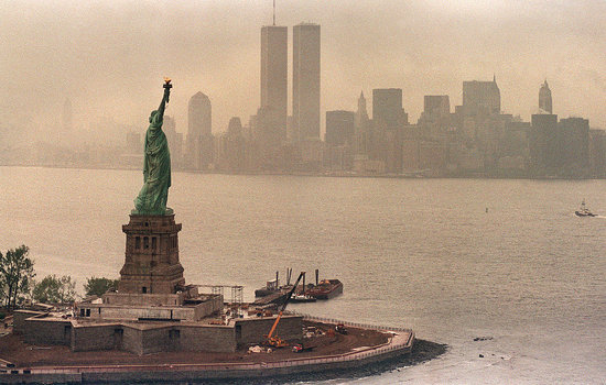 Was 9/11 a Government Conspiracy?