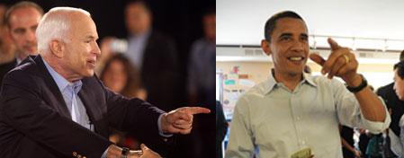 Live-Blog Presidential Debate