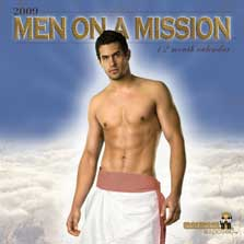 BYU Yanks Degree From Men on a Mission Calendar Maker