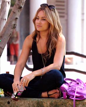Hills Style: Lauren Conrad