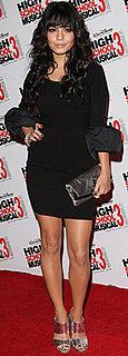 Celeb Style: Vanessa Hudgens