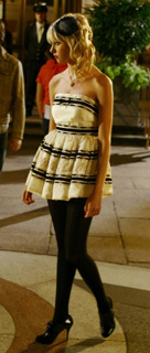 """Gossip Girl Beauty Quiz, Episode Nine: """"There Might Be Blood"""""""