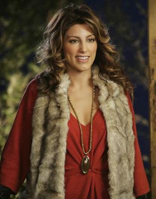 Samantha Style: Andrea