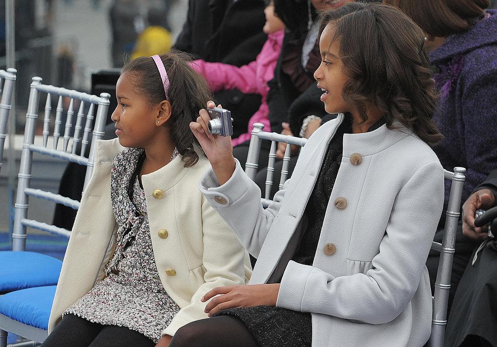 Obama Girls