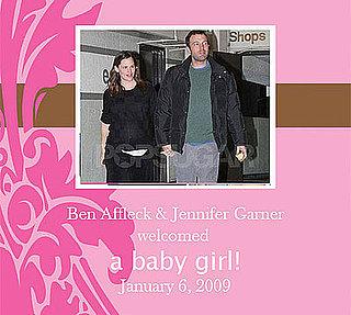 Do You Like Baby Affleck's Name?
