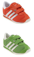 Trendtotting: Adidas 'Country' Sneakers