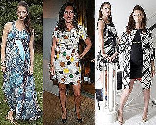 Five Tips From Designer Mama Liz Lange