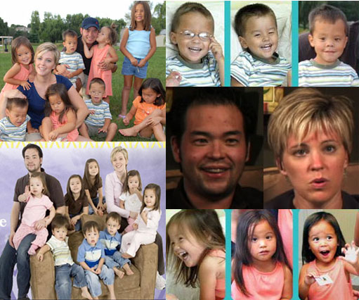 """Jon and Kate Plus 8 Quiz: """"Kate's Labor Day"""" Episode"""