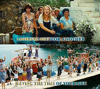 Mamma Mia! Invites Families to Sing it!