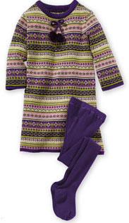 Trendtotting: Don't Forget Your Sweater Dress!