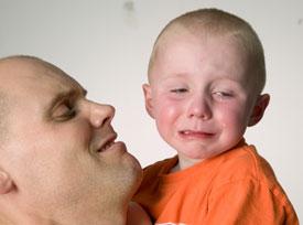 Mommy Dearest: When Is It Appropriate to Intervene?