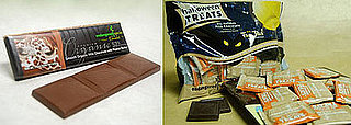 ECOWEEN: Endangered Species Chocolates