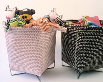 Habel Bushel Basket