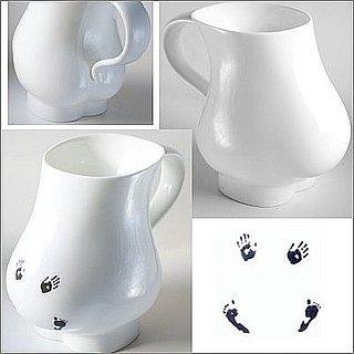 Maternity Mug: Kid Friendly or Are You Kidding?