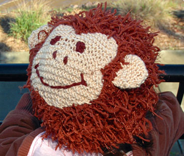 Meant For Monkeying Around